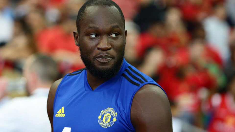 Romelu Lukaku: Man Utd Reject £54m Inter Milan Bid
