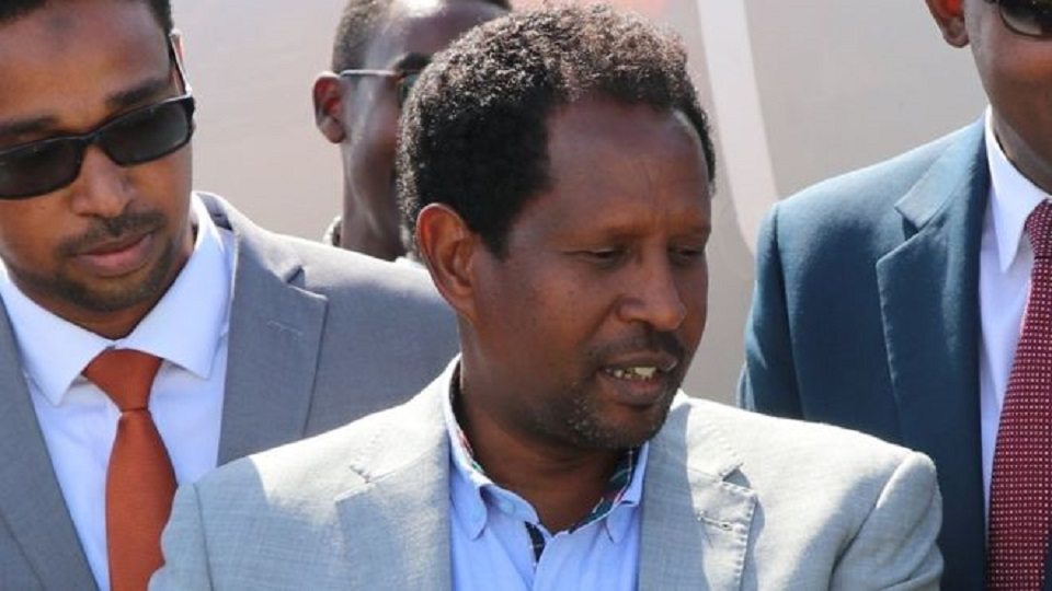 Suicide Bomber Kills Six In Attack On Mogadishu Mayor's