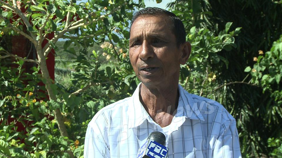 Father In Shock Following Family's Loss In Nausori