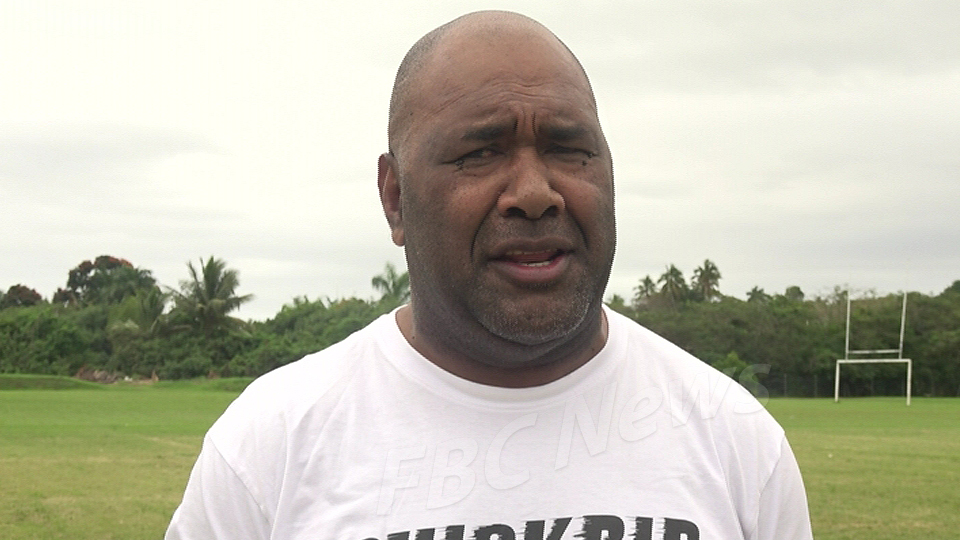 Flying Fijians Can Turn The Table Around At RWC: Vidiri
