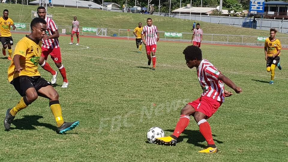 Labasa Through To The BOG Semifinals