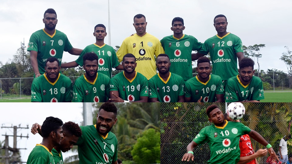 Nadi Football Aims To Qualify For Champions League
