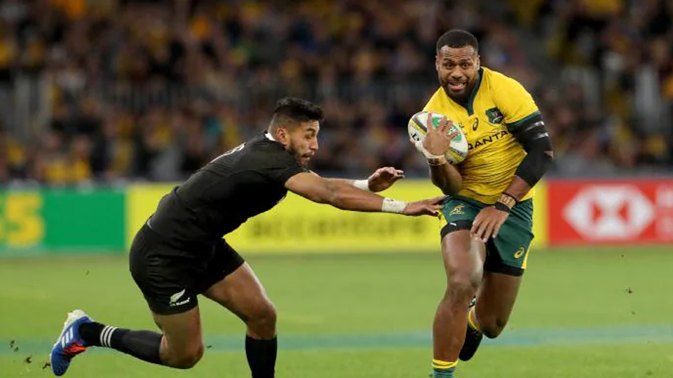 Rugby Australia To Review Eligibility Rule For Kerevi
