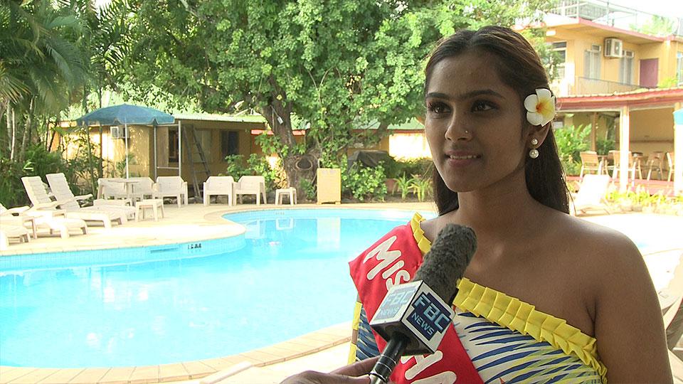 Bula Festival Contestants Confident After 1st Public