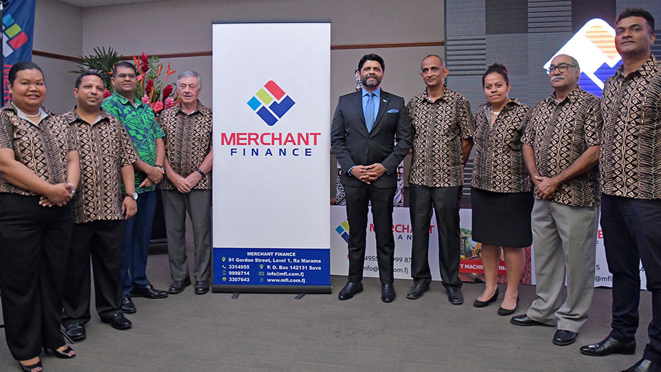 Merchant Finance Aims For Public Listing