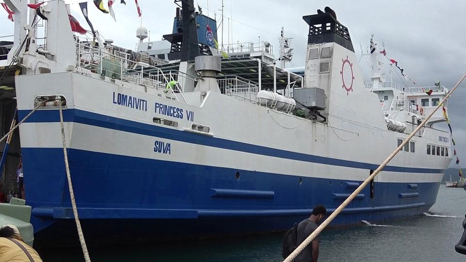 Goundar Shipping Will Soon Operate From Nabouwalu To