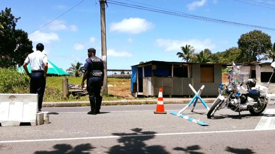 Fijians Urged To Stay Safe As We Approach The Festive