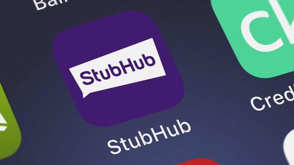 EBay is selling off StubHub in a $4 billion deal – FBC News