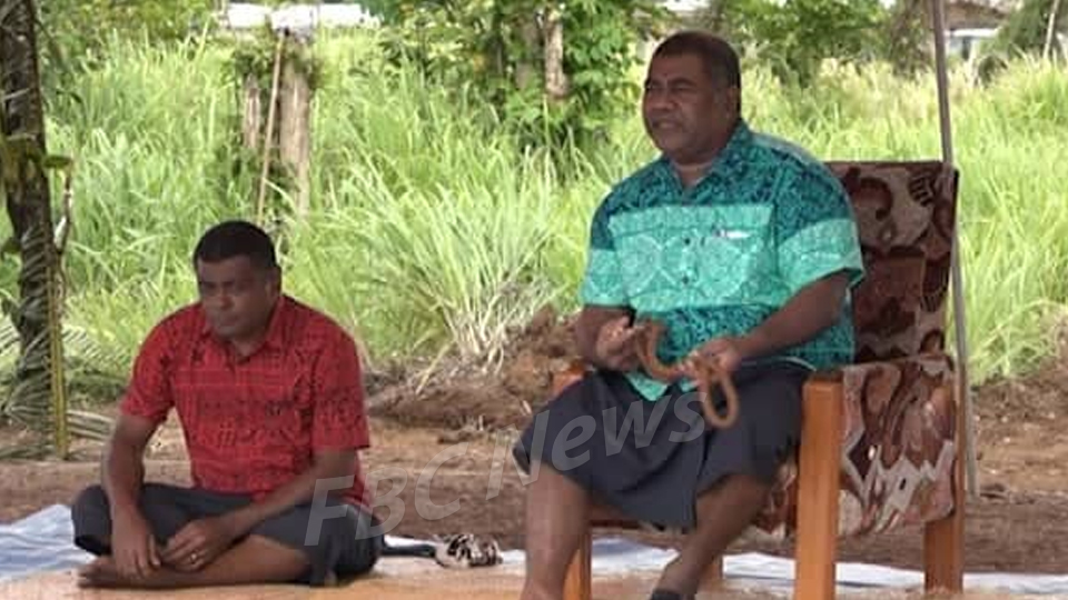 Possible Port Of Entry For Labasa Could Boost Economic