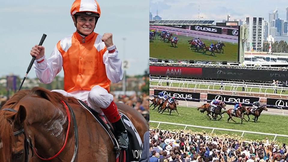 Vow And Declare Wins 2019 Melbourne Cup