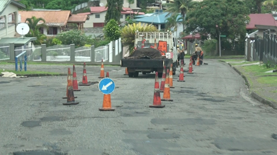 Cancellation Of Road Contracts Last Resort Usamate Fbc News