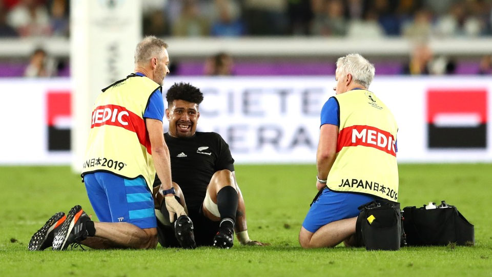 Gold Cup Rugby 2020.Savea To Miss Most Of 2020 Super Rugby Season Fbc News