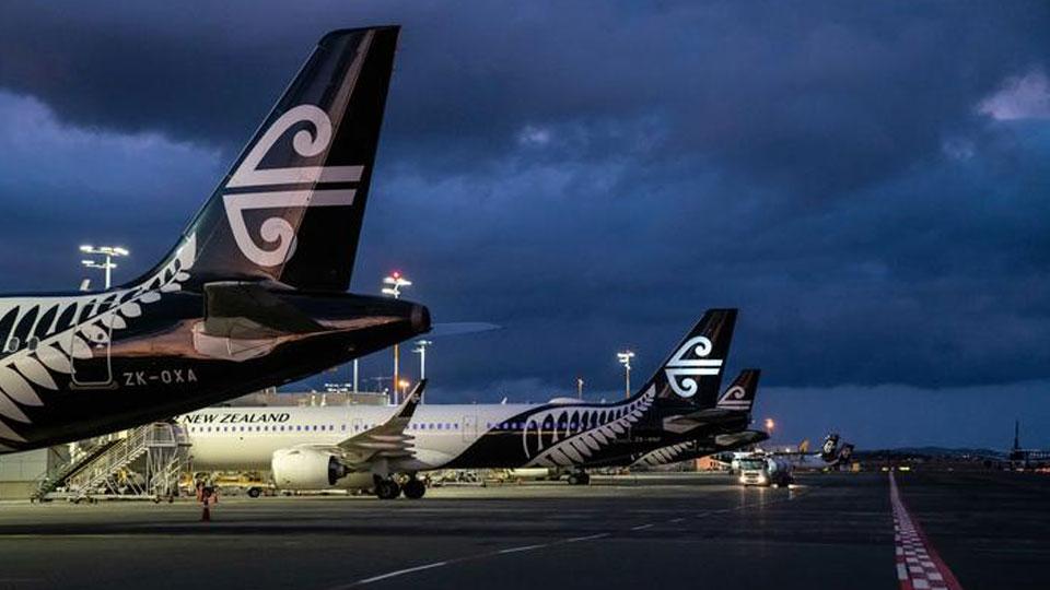 Air New Zealand pilots look set to lose jobs \u2013 FBC News