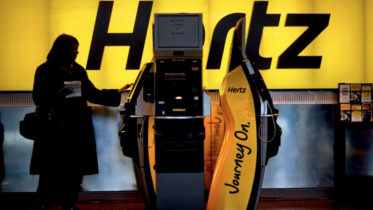 Hertz News