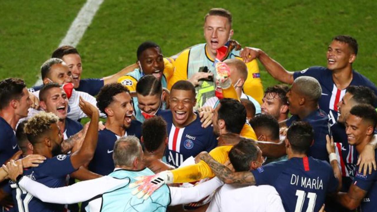 PSG qualifies for Champions League final - FBC News