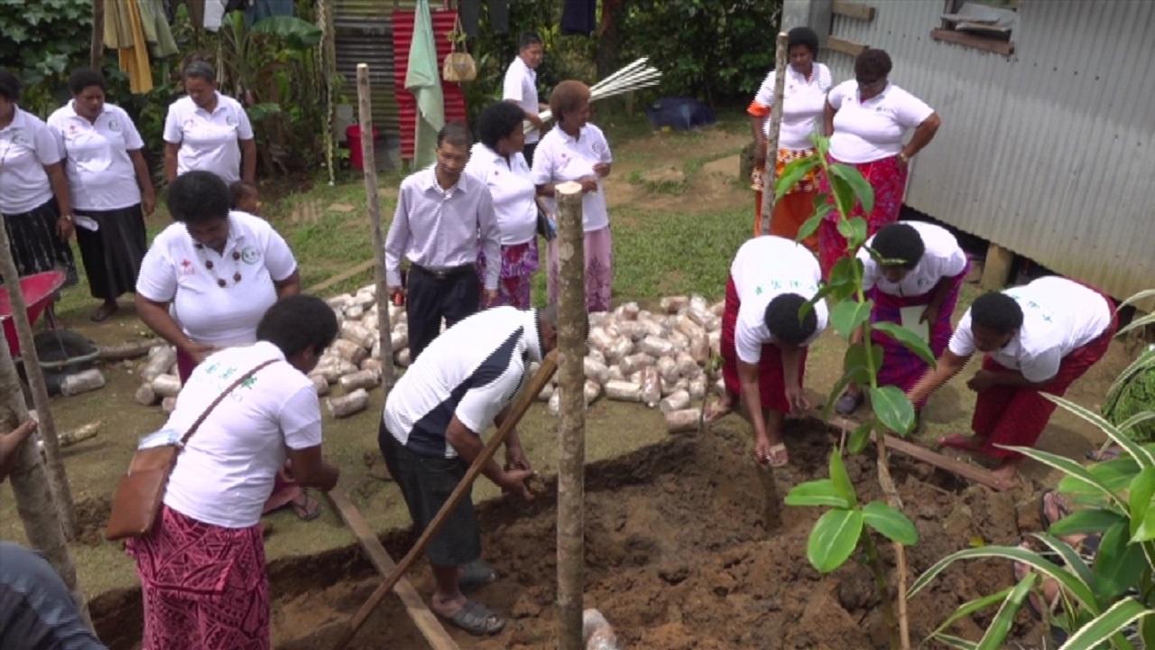 fbcnews.com.fj - Tailevu women venture into mushroom farming