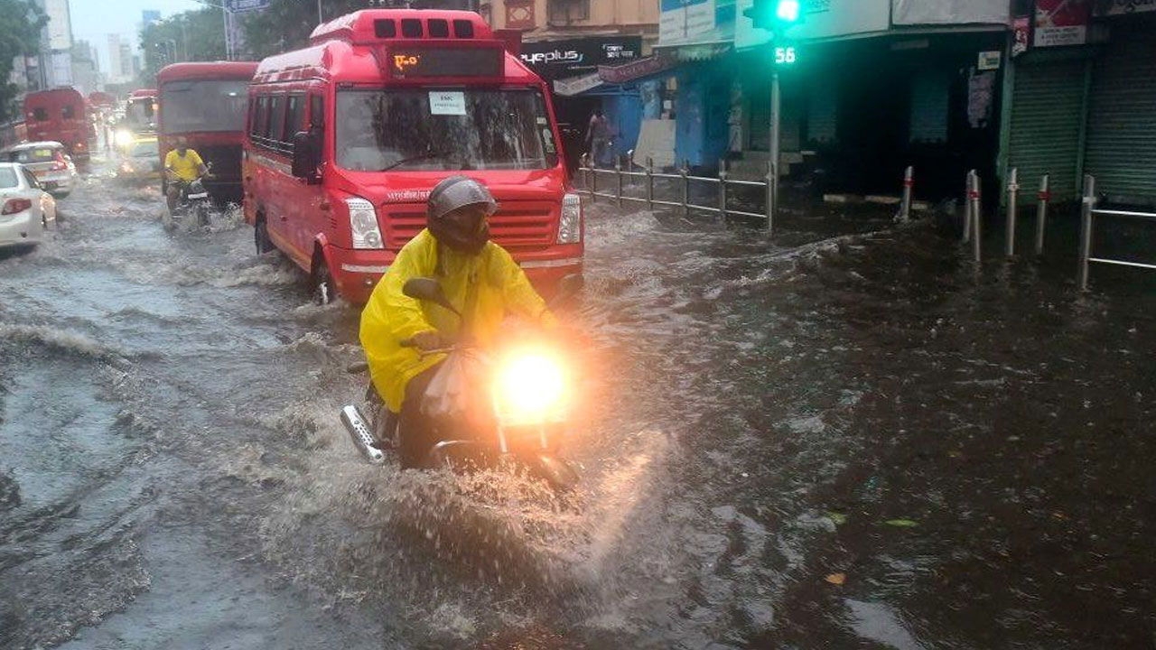 Storm weakens after landfall in COVID-battered India – FBC ...