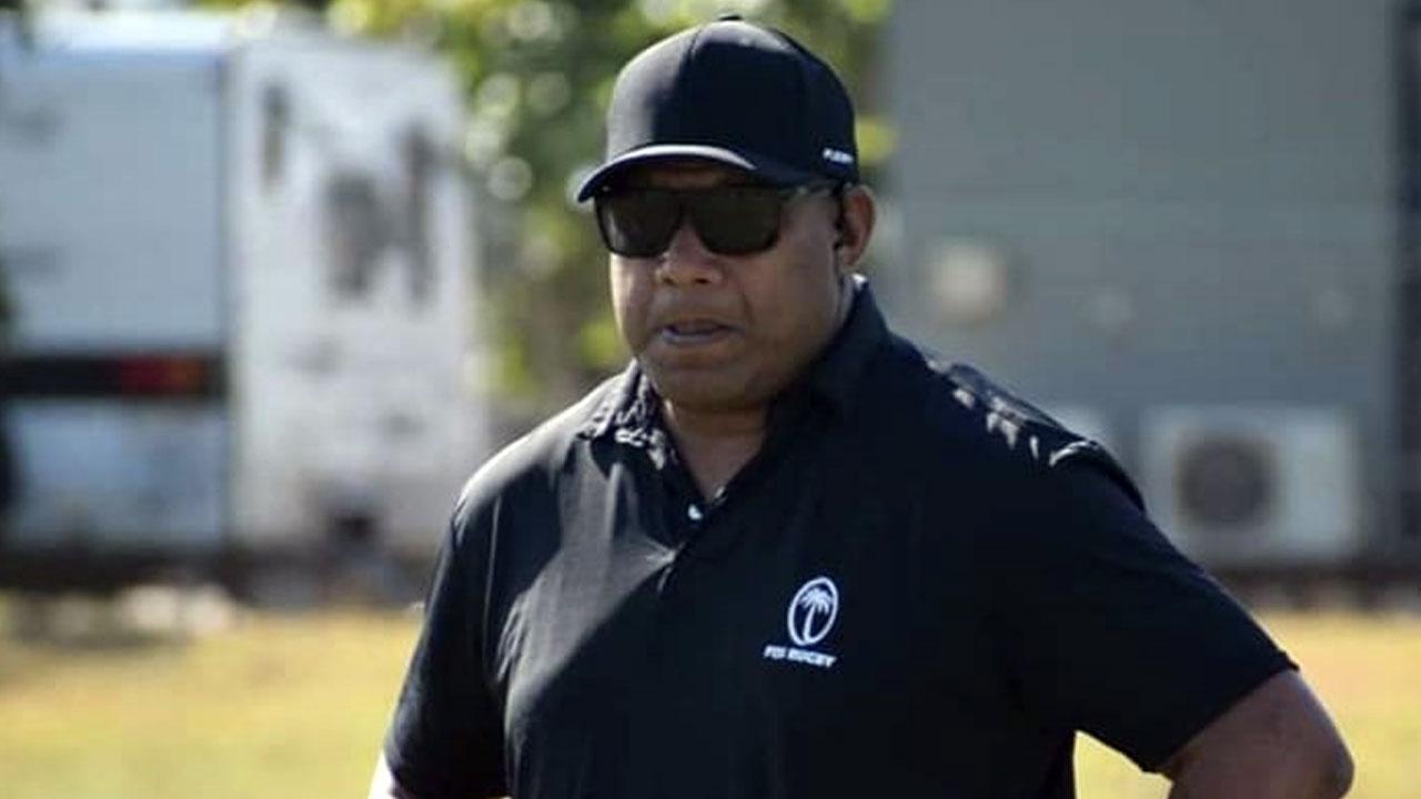 Fuli keeps coaching options open - FBC News